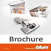 Blum MOVENTO Brochure